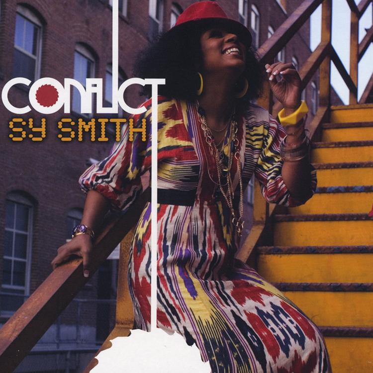 Conflict -Sy Smith - SySmith.com