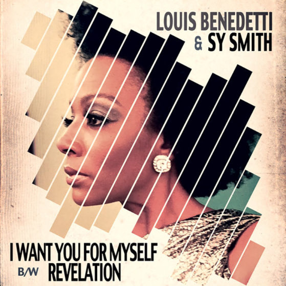 I Want You For Myself-Sy Smith - SySmith.com