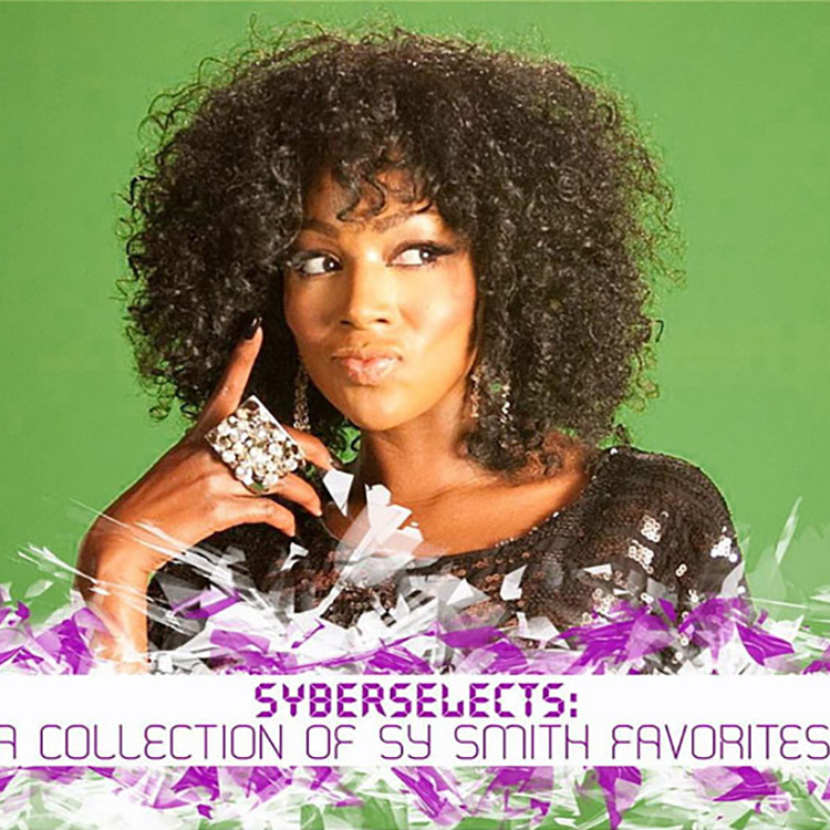 SyberSelects -Sy Smith - SySmith.com