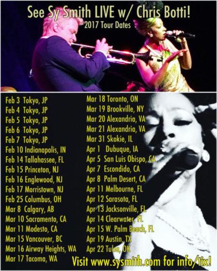 SS CB dates