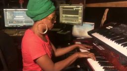 """Sy Smith: Sessions Vol 3 """"Catastrophe"""""""